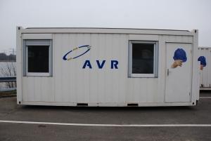 AVR Wagenpark om lettering 025
