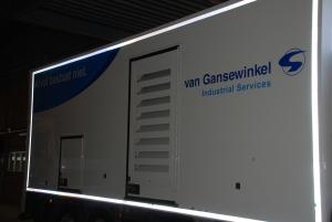 AVR Wagenpark om lettering 037