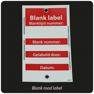 label-blank-rood