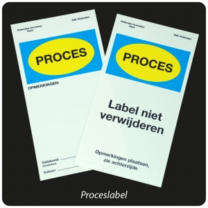 label-process