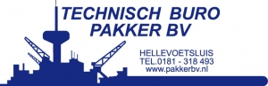 Pakker sticker 20x50mm 001