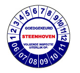 keuringssticker steenhoven  2015 - tm 2020  45x45 mm-01